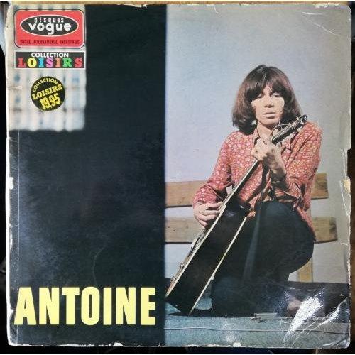 Antoine (France 1966) , Antoine