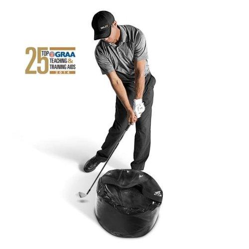 SKLZ Smash Golf Impact Training Aid Bag