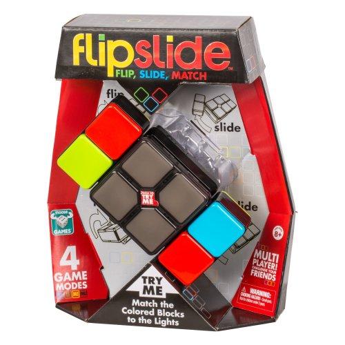 FlipSlide 25254, Multi-Colour