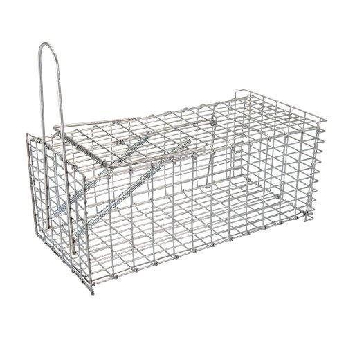 300mm Humane Rat Cage Trap -  rat cage trap fixman 300mm 196052