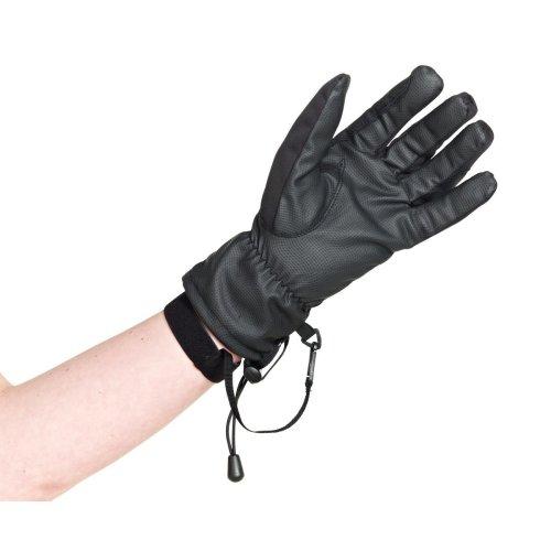 Caldene Unisex Adults 3 In 1 Riding Gloves