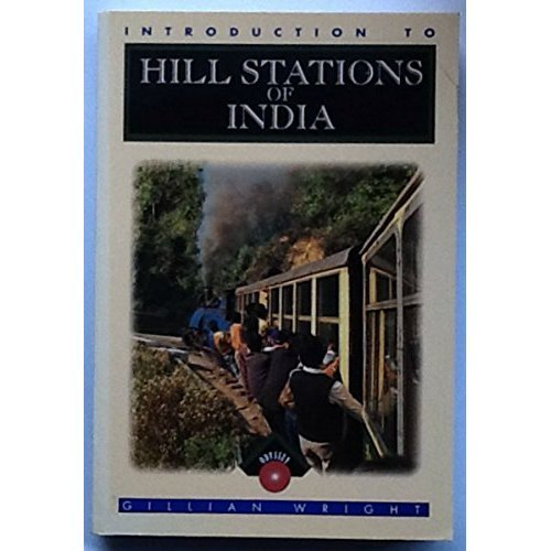 Hill Stations of India (Odyssey Guides)
