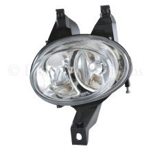 Peugeot 206 1998-6/2003 Front Fog Light Lamp Passenger Side N/s