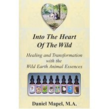 Into the Heart of the Wild (Healing and Transformation with the Wild Earth Animal Essences)