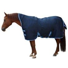 Kerbl Horse Rug RugBe HighNeck Blue 155 cm 328667