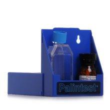Palintest Alkalinity Pocket Kit-Swimming Pool & Hot Tub Water Testing Kit