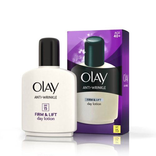 Olay Anti-Wrinkle Firm & Lift Day Lotion SPF15 100ml