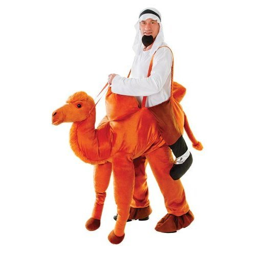 Step In Nativity Camel Costume | Christmas