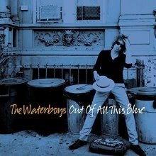 The Waterboys - Out of All This Blue [CD]