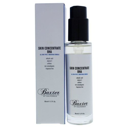 Baxter of California I0090482 1.7 oz Skin Concentrate BHA Serum by Baxter of California for Men