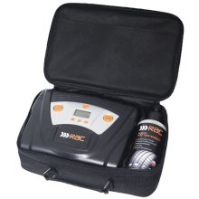 RAC RACKIT Portable/Travel Tyre Maintenance & Puncture Repair Kit