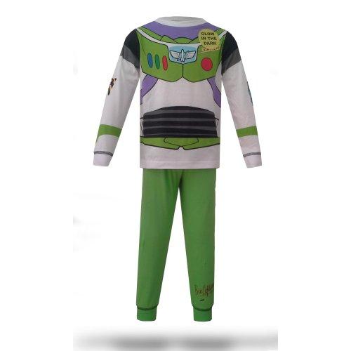 Buzz Lightyear Fancy Dress Novelty Pyjamas
