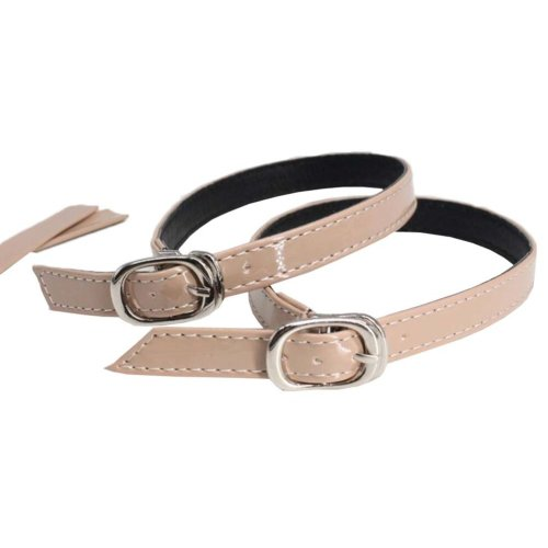 Anti-loose Shoe Straps Accessories with Buckle