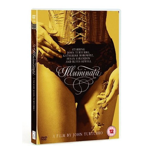 Illuminata [DVD]