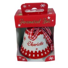 Ella Christmas Bell