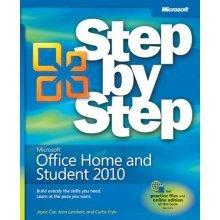 Microsoft® Office Home & Student 2010 Step by Step (Step by Step (Microsoft))