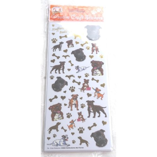 East of India Large Alphabet Stickers A Z 0-9  x 40 Crafts