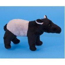Dowman Tapir Soft Toy 16cm
