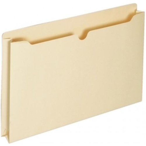 TOPS 24-037 Manila File Jackets - 27 x 34 in., Pack Of 2