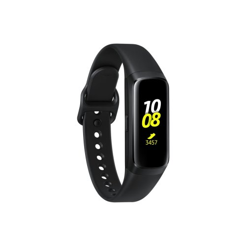 "Samsung Galaxy Fit Wristband activity tracker Black AMOLED 2.41 cm (0.95"")"