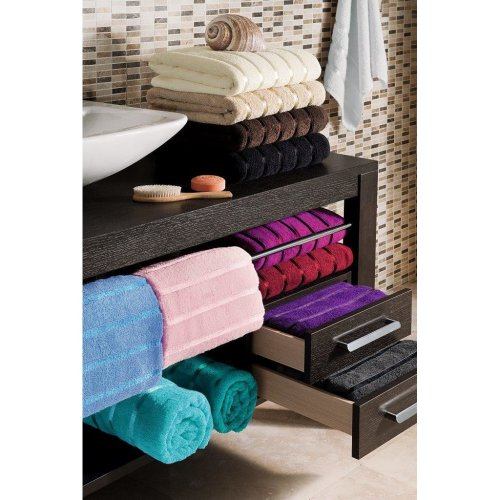 Kensington Hand Towel (Pack of 4)