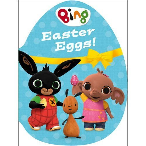 Easter Eggs! (Bing)