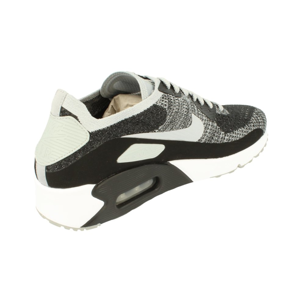 new products 8ad4c 80083 ... Nike Air Max 90 Ultra 2.0 Flyknit Mens Running Trainers 875943 Sneakers  Shoes - 2 ...