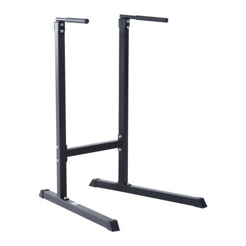 Homcom Dip Station Stand | Pull & Push-Up Tower