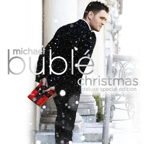 Michael Bublé - Christmas [CD]