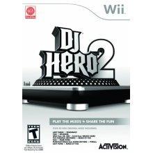 DJ Hero 2 / Game