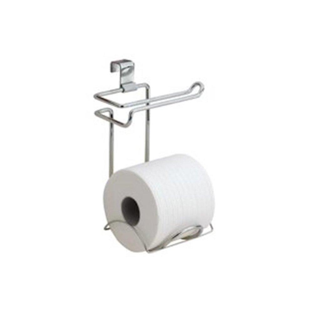 Inter Design 69030 Toilet Paper Holder Over Tank On Onbuy