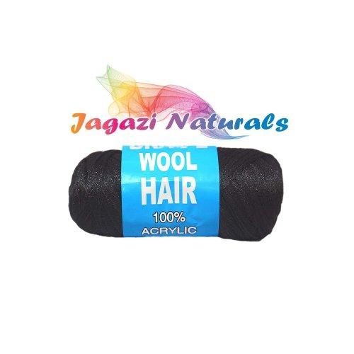 UK: Brazilian Wool hair: Faux Locks, Braids, Twists.