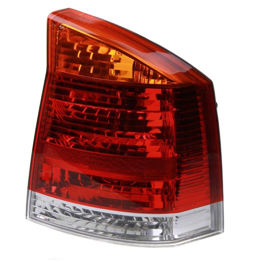 SKODA OCTAVIA MK2 2005-6//2009 REAR TAIL LIGHT DRIVERS SIDE O//S