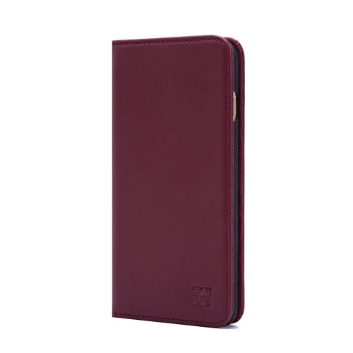 613c1554bc1 32nd Classic Series - Real Leather Book Wallet Flip Case Cover Apple iPhone  7 Plus & 8 Plus, Real Leather Design Card Slot, Magnetic Closure Built...  on ...