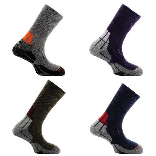 Horizon Unisex Coolmax Trekker Socks