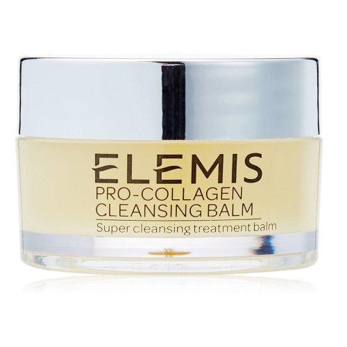ELEMIS Pro-Collagen Cleansing Balm - Super Cleansing Treatment Balm, 20g