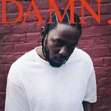 Kendrick Lamar - DAMN. [VINYL]