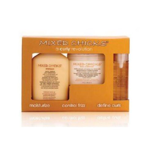 Mixed Chicks Adult Quad Pack