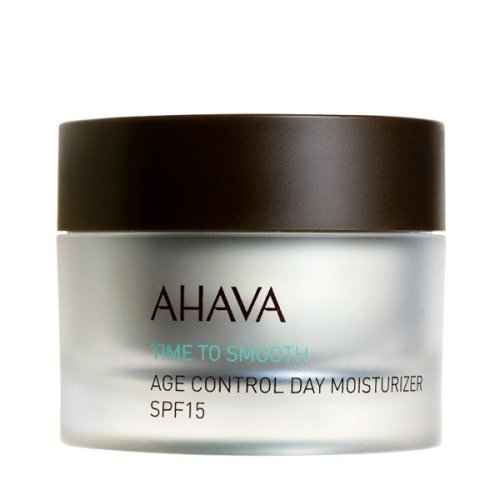 Ahava Time To Smooth Age Control All Day Moisturizer SPF15 50ml