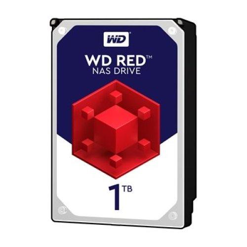 "Western Digital Red WD10EFRX 1Tb 3.5"" 7200Rpm 64Mb Cache Av 24X7 Hard Drive WD10EFRX"