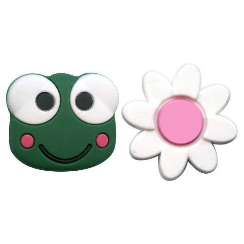 Gamma String Things Vibration Dampener Flower Frog