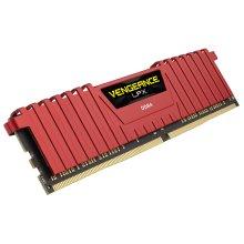 Corsair 8GB DDR4-2400 8GB DDR4 2400MHz memory module