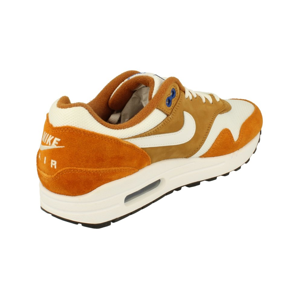 48b2f35a19 ... Nike Air Max 1 Premium Retro Mens Trainers 908366 Sneakers Shoes - 2 ...