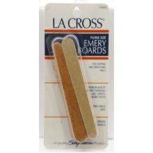 La Cross Emery Boards Pocket Size  10 ea