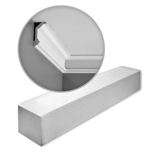 Orac Decor C321 LUXXUS 1 Box 20 pieces Cornices Mouldings | 40 m