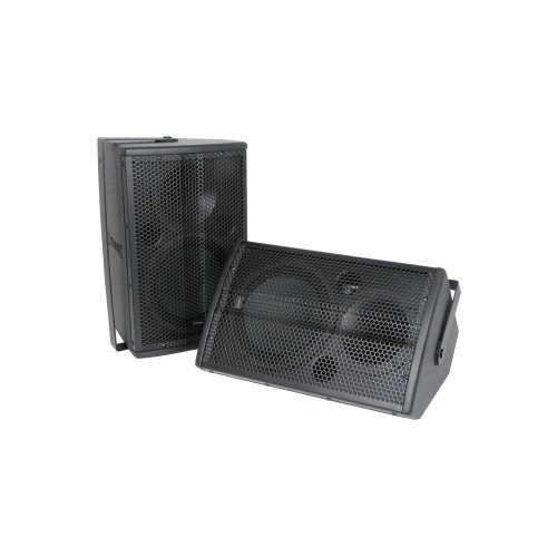 """6.5"""" Speakers 80W - Pair"""
