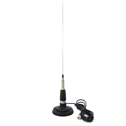 Antenna CB Albrecht ML145 Code 6305 with magnet and cable included