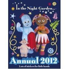 In the Night Garden: Annual 2012 (annuals 2012)