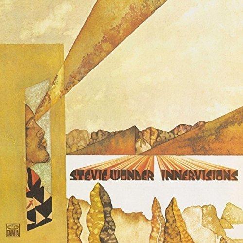 Stevie Wonder - Innervisions [VINYL]