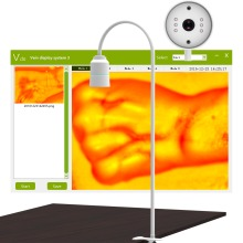 Adult Baby USB Viewer Display Lights Imaging Medical Vein Image Finder